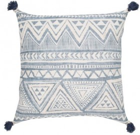 Monti-Cushion-55x55cm-in-Sea on sale