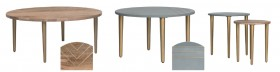 Asterix-Tables on sale