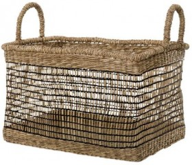 Palmas-Basket-43cm-in-Natural on sale