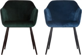 NEW-Coppell-Dining-Chairs-55-x-55-x-80cm on sale