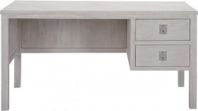 Cancun-2-Drawer-Desk-140-x-70-x-73cm on sale