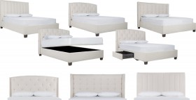 Knap-Beds on sale