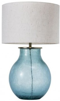 Salinger-Table-Lamp-in-Blue on sale