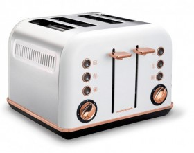 Morphy-Richards-Accent-4-Slice-Toaster on sale