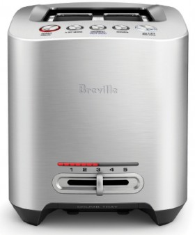 Breville-2-Slice-Smart-Toaster on sale