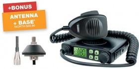 Uniden-5W-Compact-UHF-Radio-UH5000 on sale