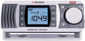 GME-AMFM-Marine-Radio-with-Bluetooth-GR300BTW on sale