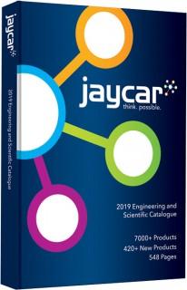 NEW-Jaycar-Catalogue on sale