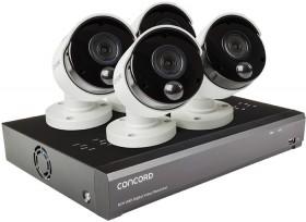 NEW-Concord-4K-DVR-Kits-with-4-x-PIR-Cameras on sale