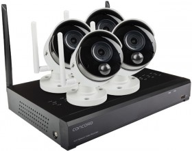 NEW-Concord-1080p-Wireless-NVR-Kit-with-4-x-1080p-PIR-IP-Cameras on sale