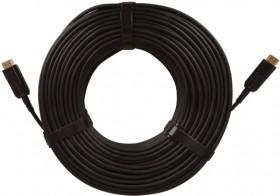 NEW-Concord-50m-HDMI-Fibre-Optic-Cable on sale