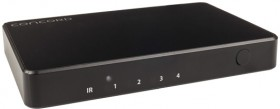 NEW-Concord-4-Way-4K-HDMI-Switcher on sale