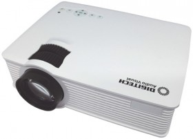LED-Projector-with-HDMI-USB on sale