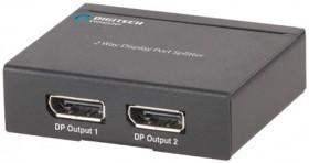 2-Way-Displayport-Splitter-Switcher on sale