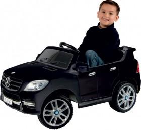 Mercedes-Benz-Ride-On-ML350-12V-Electric-Kids-Car on sale