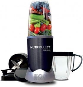 NutriBullet-9pc-1000W-Dark-Grey on sale