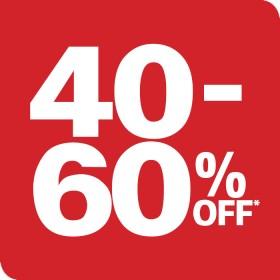 40-60-off-Luggage-Storage on sale