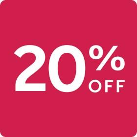 20-off-All-Asics-Footwear on sale