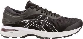 Asics-Mens-Gel-Kayano-25-Runners-BlackWhite on sale
