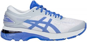 Asics-Womens-Gel-Kayano-25-Runners-GreyBlue on sale