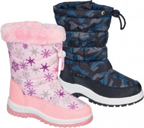 37-South-Kids-Sunshine-Snow-Boot on sale