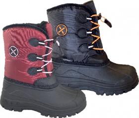 XTM-Kids-Rocket-Snow-Boot on sale