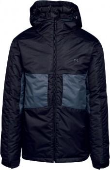37-South-Mens-Rockslide-Snow-Jacket-Black on sale