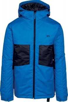 37-South-Mens-Rockslide-Snow-Jacket-Blue on sale