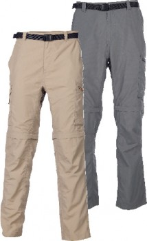 Gondwana-Mens-Arrino-Zip-Off-Pant on sale