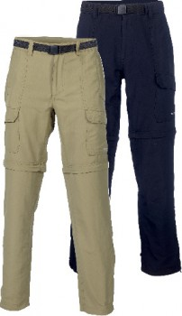 Cederberg-Mens-Eaton-Convertible-Pant on sale
