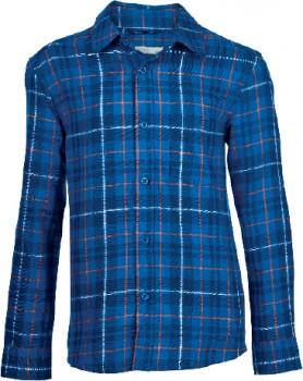 Cape-Youth-Burdu-Check-Shirt on sale