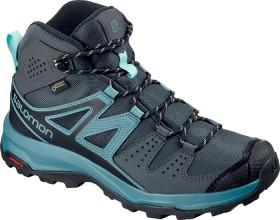 Salomon-Womens-X-Radiant-Gore-Tex-Mid-Hikers on sale