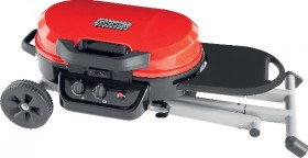 Coleman-Roadtrip-2-Burner-Stand-Up-Grill on sale