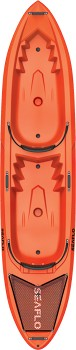 Seaflo-Tandem-Kayak on sale