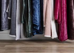 40-off-Brampton-House-Cuddle-2-Side-Blanket-180-x-220cm on sale