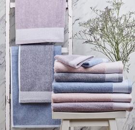 50-off-Koo-Melange-Embroidered-Towel-Range on sale