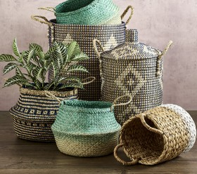 All-Living-Space-Basketware on sale