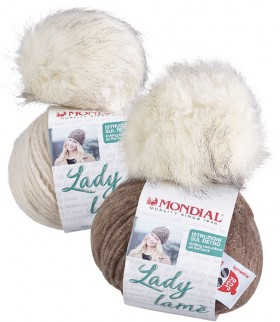Mondial-Lady-Lame-100g on sale