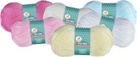 Bella-Baby-Tizz-8ply-50g on sale
