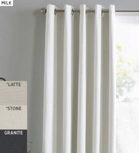 40-off-Ishtar-Blockout-Eyelet-Curtains on sale
