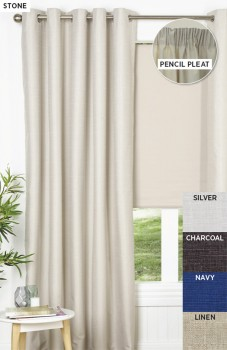 30-off-Turner-Thermal-Eyelet-Pencil-Pleat-Curtains on sale