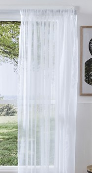 30-off-Ready-to-Hang-Sienna-Sheer-Pencil-Pleat-Curtains on sale