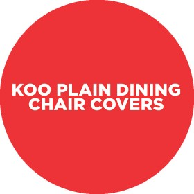 Koo-Plain-Dining-Chair-Covers on sale