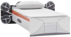 Star-Wars-Single-Bed on sale