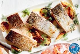 Fresh-Australian-Salmon-Skin-On-Portions on sale