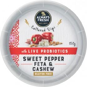 Always-Fresh-Probiotic-Dip-150g on sale