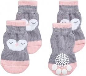 Bond-Co-Penguin-Face-Socks on sale