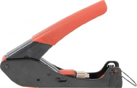 Compression-Crimping-Tool-for-F-Type-Plugs on sale