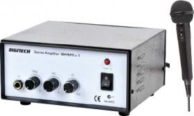 2-x-18WRMS-Stereo-Amplifier on sale