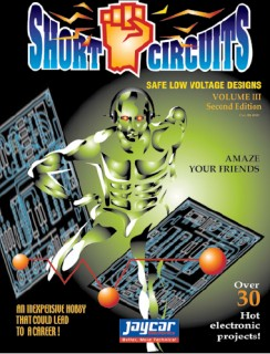 Short-Circuits-Vol.-3-Book on sale